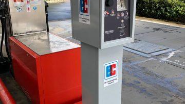 Tanken Sie mit EC-Karte in Altengronau