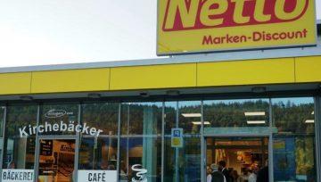 Investor Ommert: Netto-Einkaufmarkt in Altengronau eröffnet